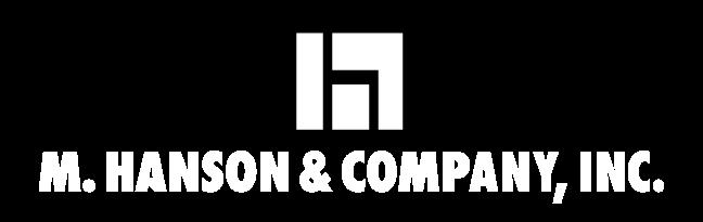 M.Hanson & Company, Inc.