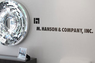Employment Opportunities at M. Hanson & Company